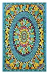 Grateful Deadreg Terrapin Dance Tapestry  60 x 90 Inches