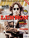 Uncut Magazine , Lennon on Cover  (Rebel Dreamer Genius Lennon After the Beatles, November,2002)
