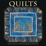 Quilts 2016 Square 12x12 Wall Calendar