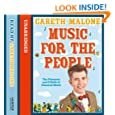 Music for the People: The Pleasures and Pitfalls of Classical Music (Unabridged CD)