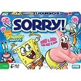 Sorry Spongebob Squarepants Edition
