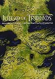 Juego de tronos (1ª 3ª temporada) [DVD]