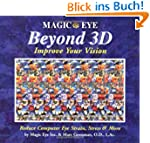 Magic Eye Beyond 3D: Improve Your Vis...