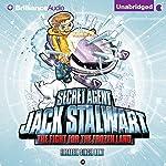 The Fight for the Frozen Land: The Arctic: Secret Agent Jack Stalwart, Book 12 | Elizabeth Singer Hunt