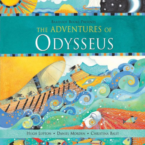 Odysseus one of the greatest epic