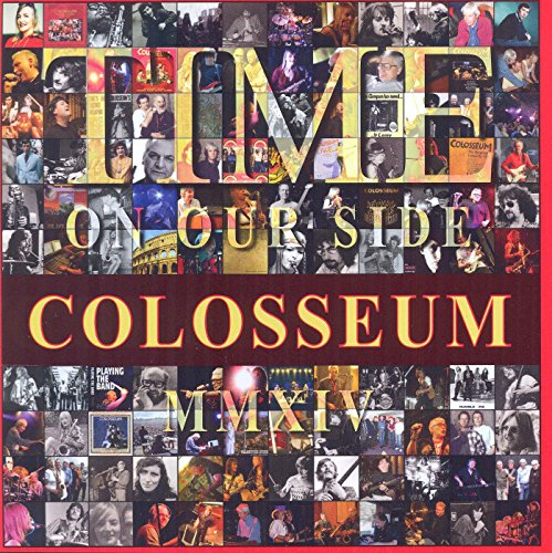 Colosseum-Time On Our Side-CD-FLAC-2014-BOCKSCAR