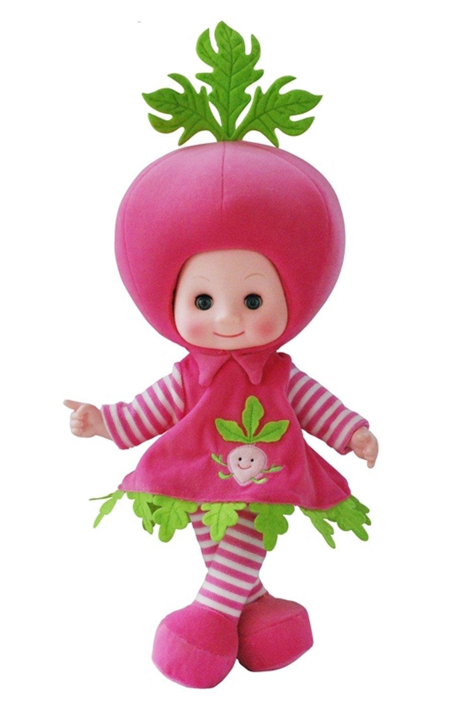 免子娃娃很美最可爱图片