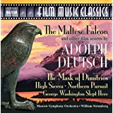 Maltese Falcon: Film Music Classics ~ Adolph Deutsch
