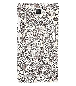 Phone Decor 3D Design Perfect fit Printed Back Covers For Xiaomi Redmi Note