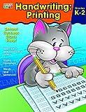 Handwriting: Printing
