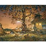 White Mountain Puzzles Twilight Time - 1...