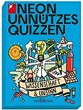 Unnützes Quizzen: Wissenschaft & Unsinn