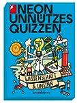 Unn�tzes Quizzen: Wissenschaft & Unsinn