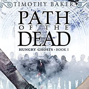 Path of the Dead Audiobook