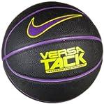 Nike Men's Versa Tack Round Ball - Bl...