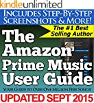 The Amazon Prime Music User Guide (Yo...