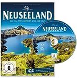 NEUSEELAND - 200 Tage Traumreise am schönsten Ende der Welt | Eine erfrischend andere Reisereportage auf DVD