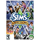 The Sims 3: Ambitions [Download] ~ Electronic Arts