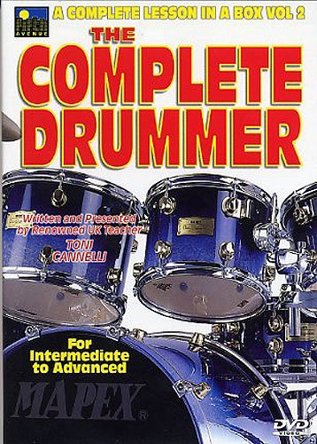 The Complete Drummer Vol. 2