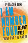 I Am Number Four: The Lost Files: Hun...