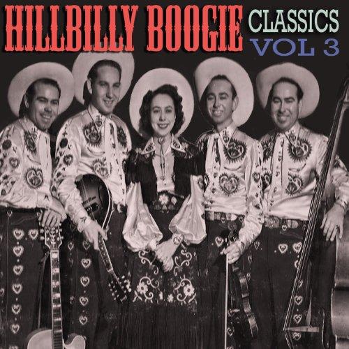 Billy Goat Boogie