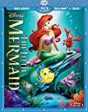 The Little Mermaid: Diamond Edition [Blu-ray]