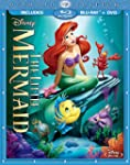 Little Mermaid: Diamond Edition [Blu-...