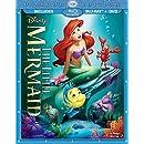 The Little Mermaid: Diamond Edition [Blu-ray]