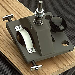 how to make a drill press jig
