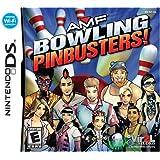 AMF Bowling - Nintendo DS