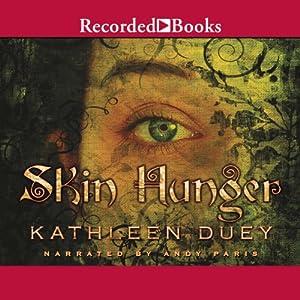 Skin Hunger Audiobook