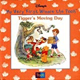 Tigger's Moving Day (Disney's My Very First Winnie the Pooh) KATHLEEN W , MILNE , A A , SHEPARD , E H ZOEHFELD
