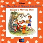 Tigger's Moving Day (Disney's My Very...