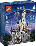 レゴ(LEGO) ディズニーシンデレラ城 Disney World Cinderella Castle 71040 [日本国内正規流通品]