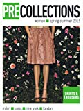 Amazon.co.jpPrecollections 「Skirts & Trousers」 [Italy] No. 1 2012 (単号)