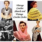 �toles Crochet-Echarpes au Crochet et Vintage vintage