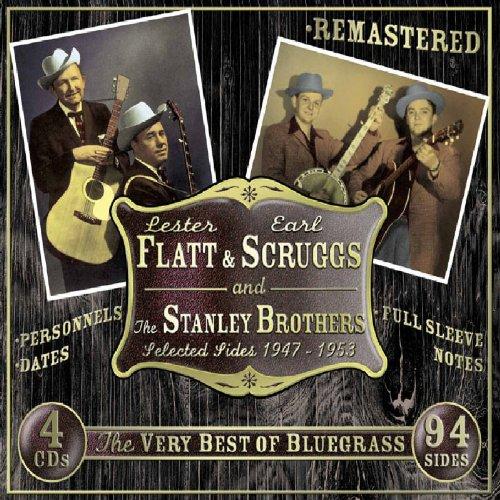 FLATT & SCRUGGS 1948-1950