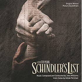 Amazon.com: Theme From Schindler's List: Boston Symphony