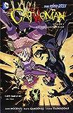 Catwoman Vol. 4: Gotham Underground (The New 52)