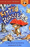 Kitty Riddles (Easy-to-Read, Puffin) (0142300829) by Katy Hall
