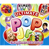 Ultimate Pop Jrby Various Artists