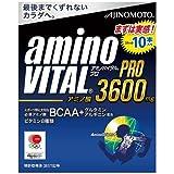 ミズノ(MIZUNO) アミノバイタル プロ(10本入箱) 16AM1030 10本入り