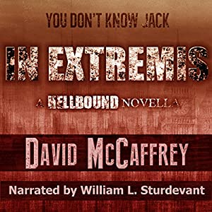 In Extremis Audiobook