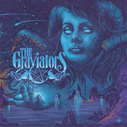 Evil Deeds by The Graviators