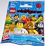 LEGO Collectable Minifigures: Spartan Warrior Minifigure (Series 2) (Bagged)