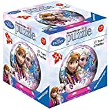 Ravensburger Disney Frozen 3D Puzzle, 54pc by Ravensburger