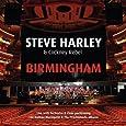 At Birmingham Symphony Hall