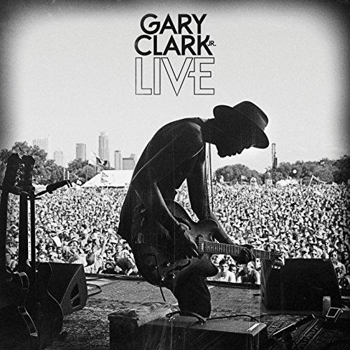 Vinilo : Gary Clark Jr. - Gary Clark JR Live (2 Disc)