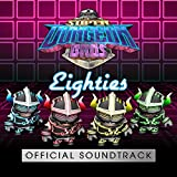 Official Game Soundtrack (Eighties)