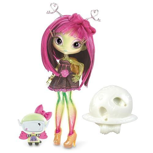 MGA Novi Stars Doll - Alie Lectric